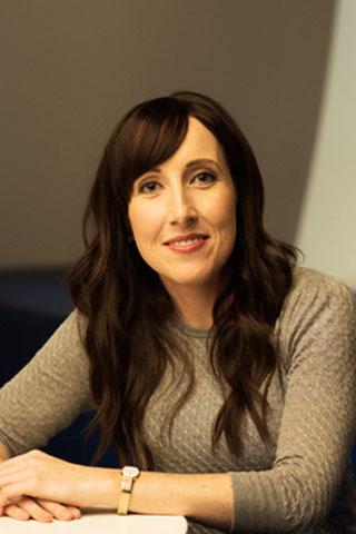 Danielle Logue