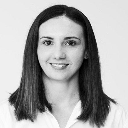 Danielle Manton