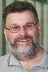 David Dorrell