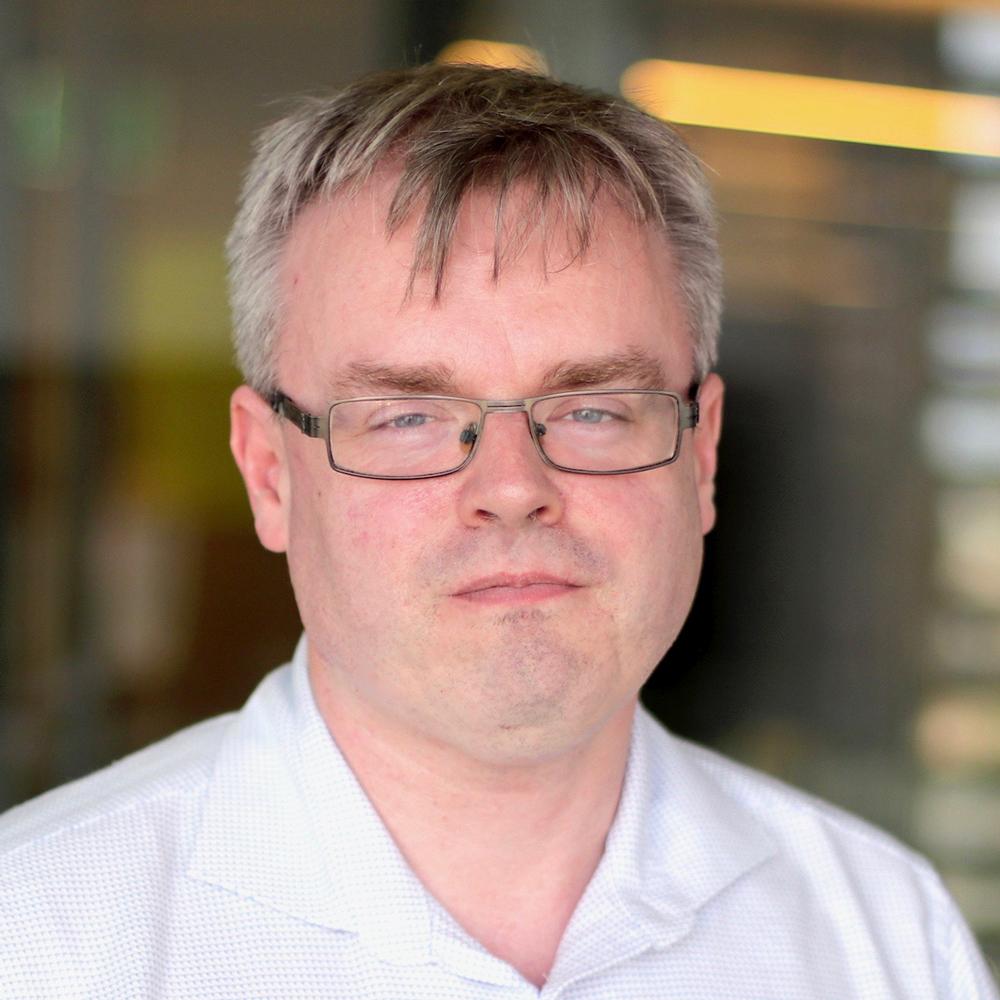 David McGloin