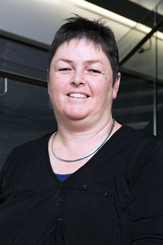 Deborah Parker