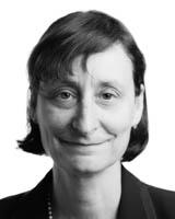 Image of Deborah Ascher Barnstone
