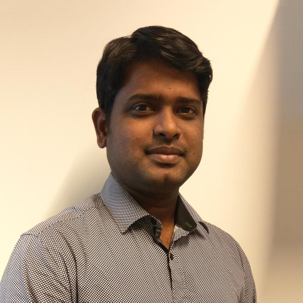 Deepak Puthal