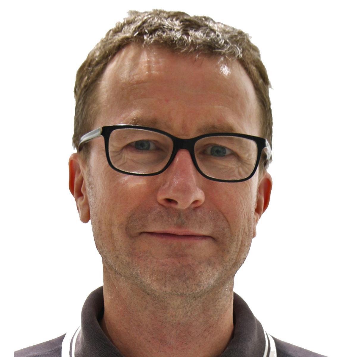 Dennis McNevin