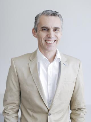Derek Wilding