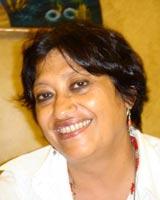 Devleena Ghosh
