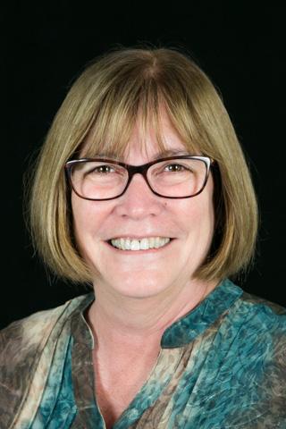 Diane McDougald