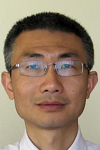Dongbin Wei