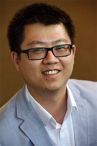 Dylan Lu