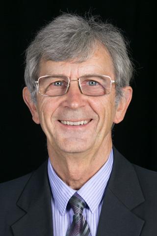 Image of Eckhard Platen
