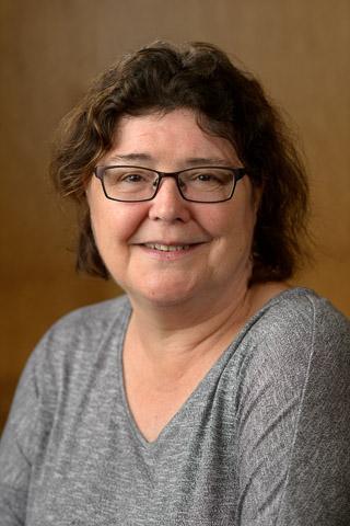 Elaine Jeffreys