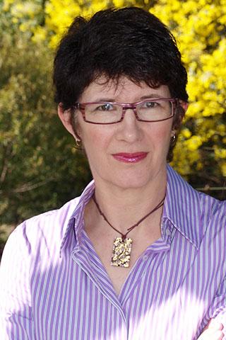 Image of Elaine Lally