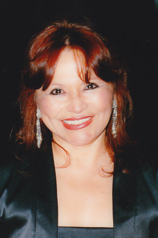 Elena Sheldon