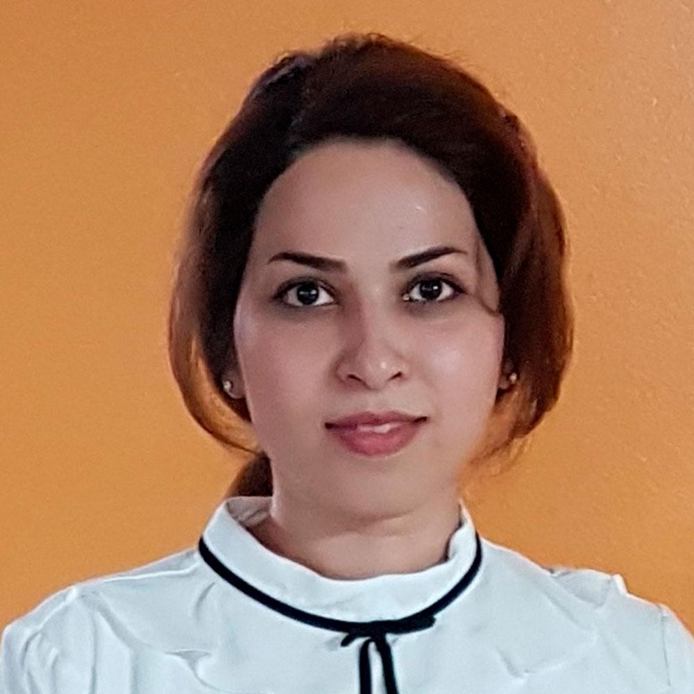 Fahimeh Ramezani