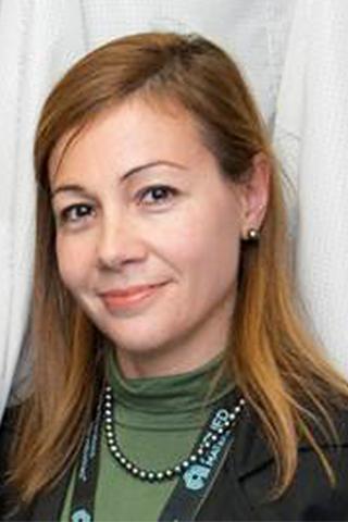 Francesca Iacopi