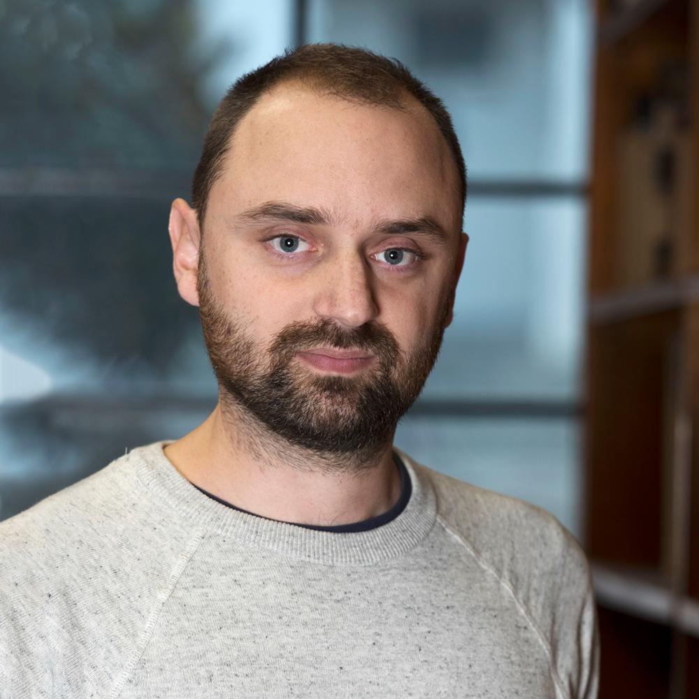 Francesco Bailo