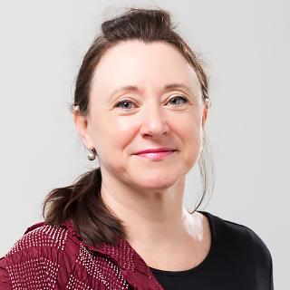Gail Kenning