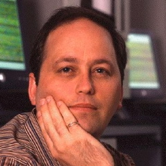 Garry Myers