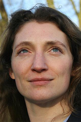 Geke Ludden