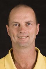 Geoff McCredie
