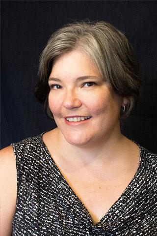 Georgina Barratt-See