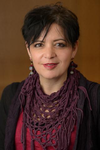 Image of Gloria De Vincenti