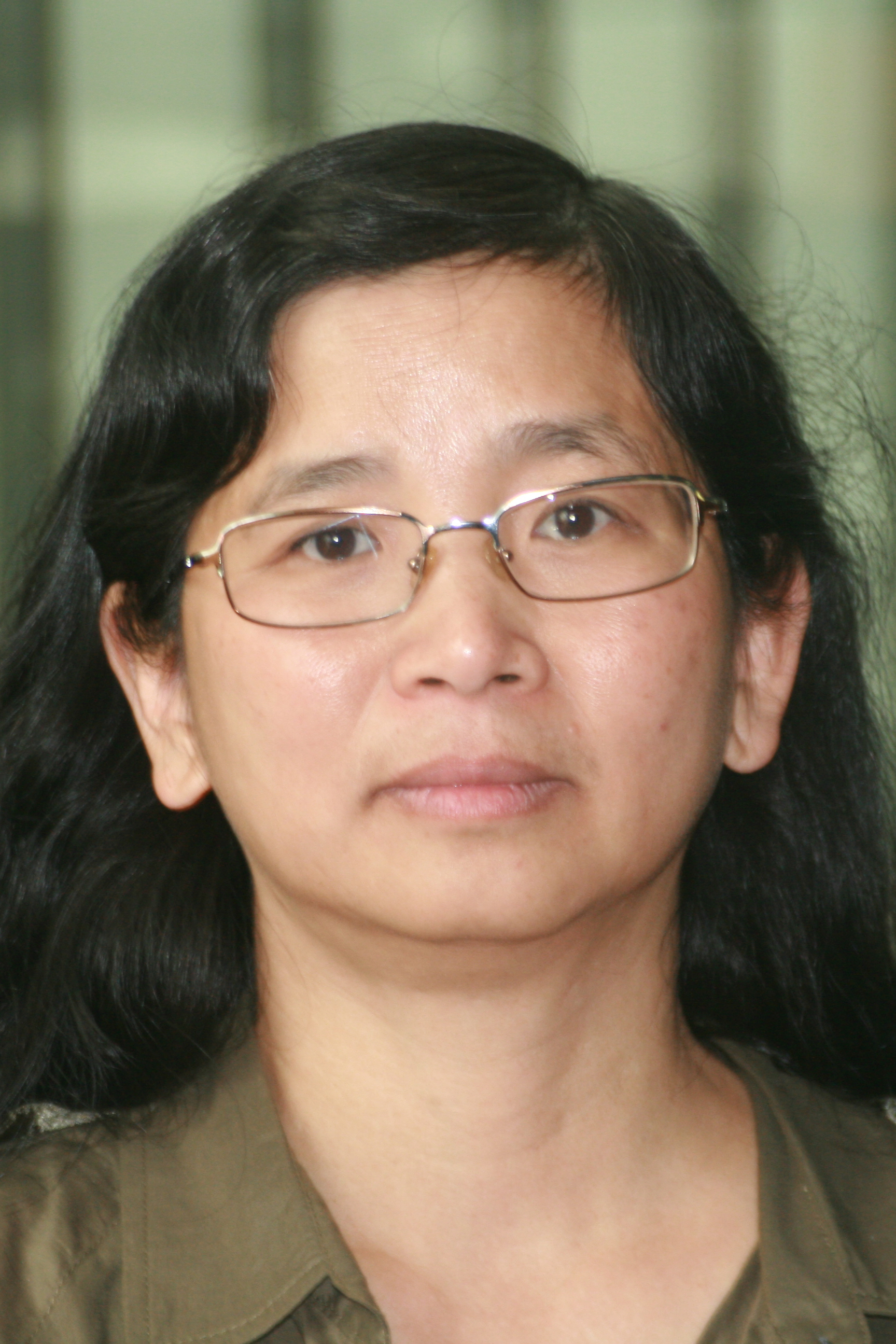Image of Grace Ding