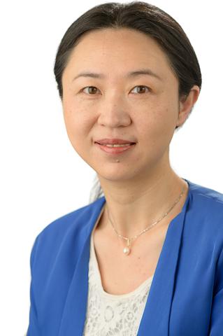 Guanghong Zhang