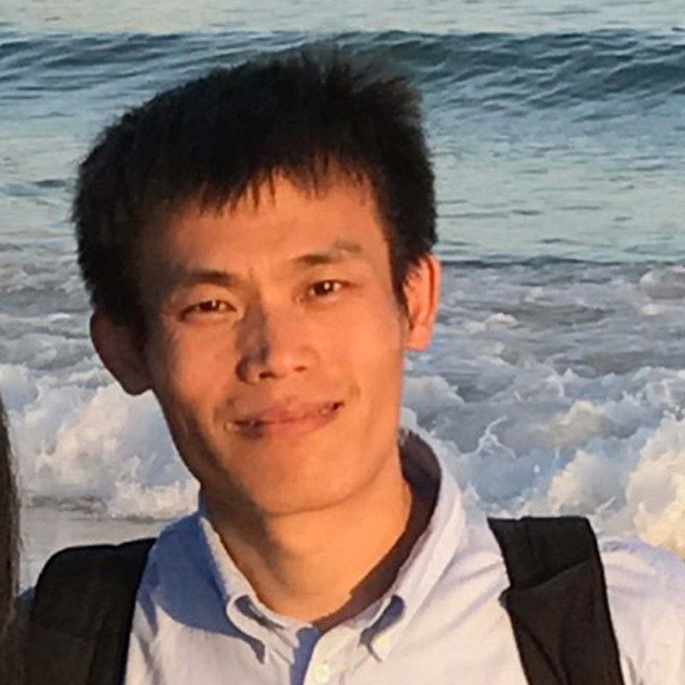 Guoqiang Zhang