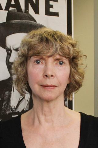 Helen Macallan