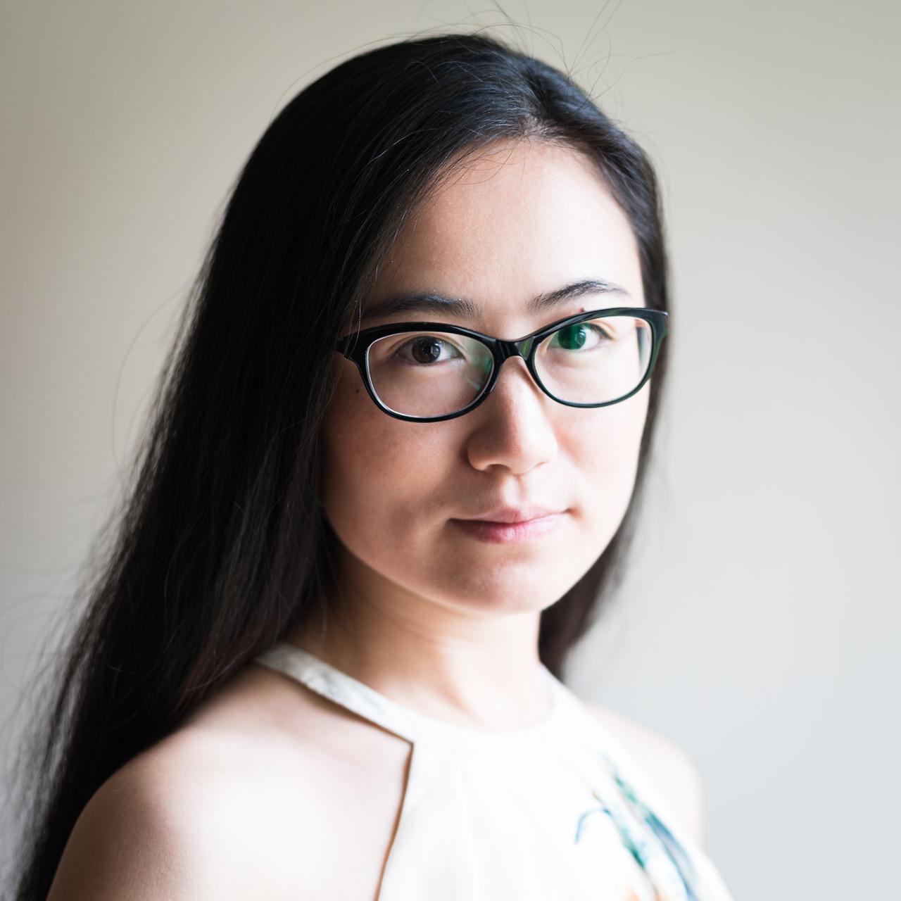 Helena Liu