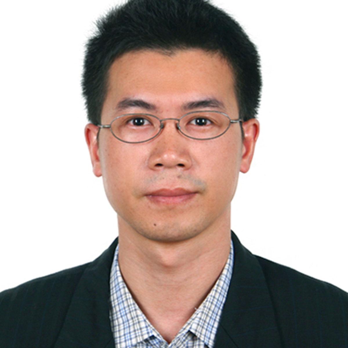 Huajun Tian