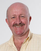 Ian Dobinson