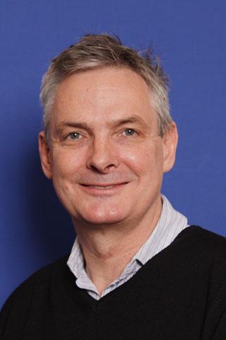 Ian Kneebone