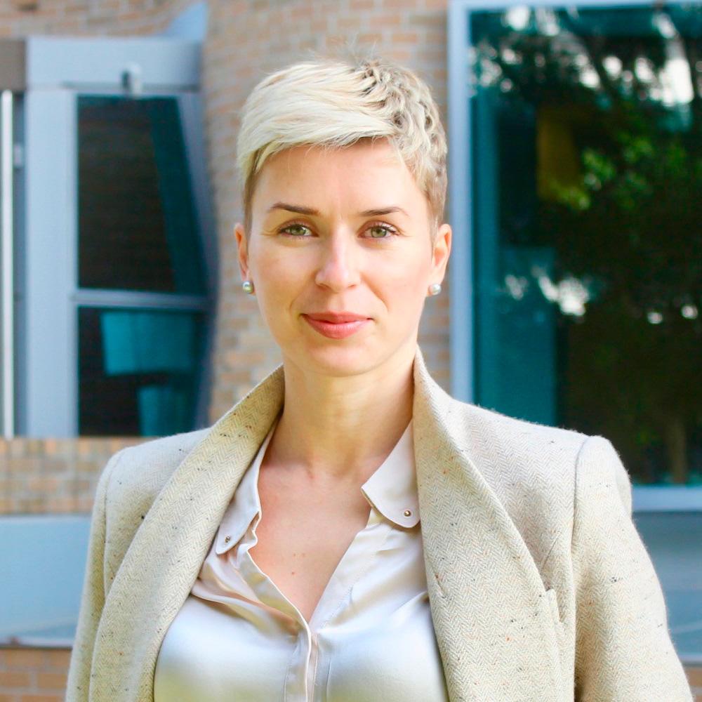 Irina Kabakova