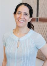 Isabel Karpin
