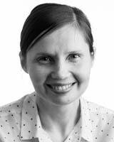 Jacquie Lorber-Kasunic