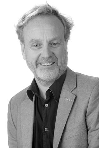Image of James Goodman