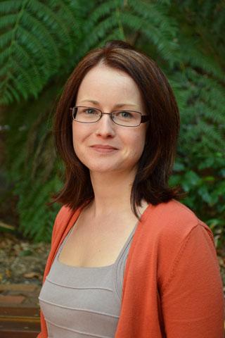 Janice McCauley