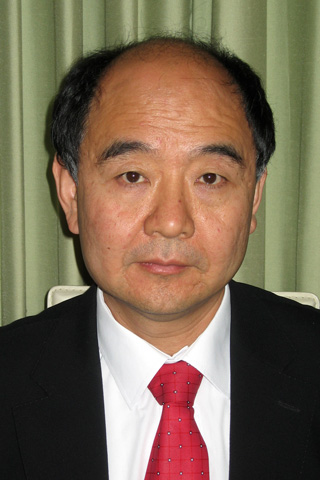 Image of Jay Guo