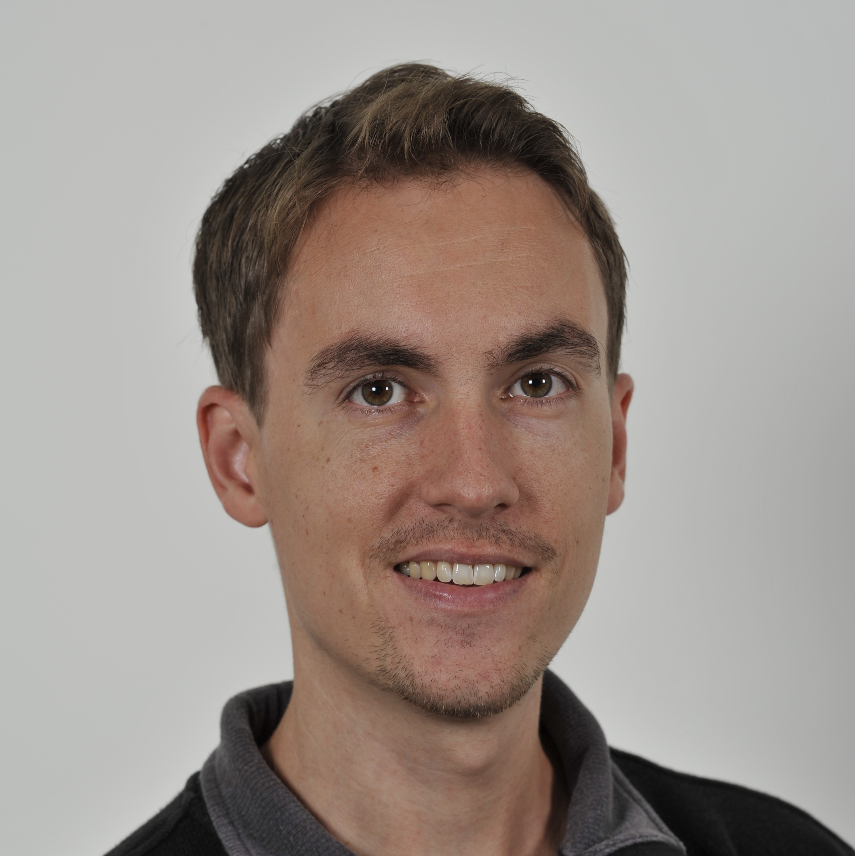 Jeremy Kohlitz