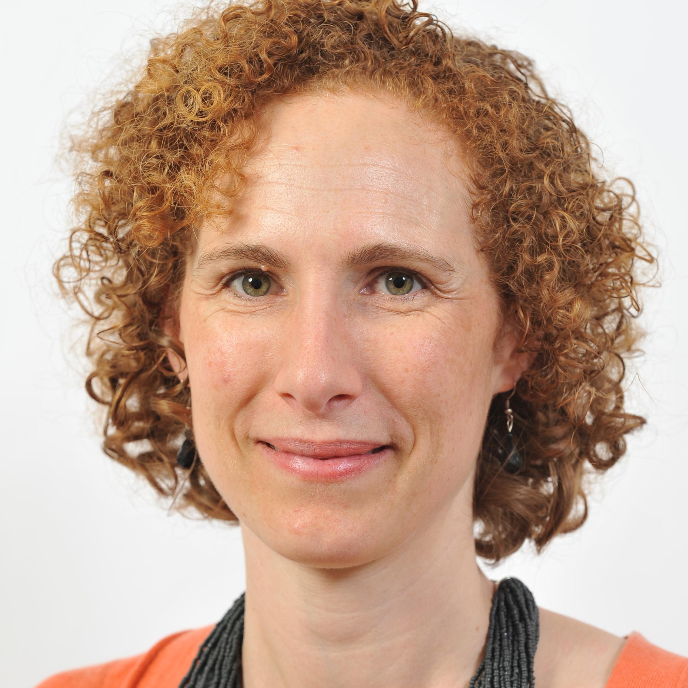 Jessie Hohmann