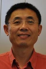 Image of Jian Zhang