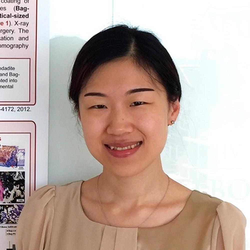 Jiao Jiao Li