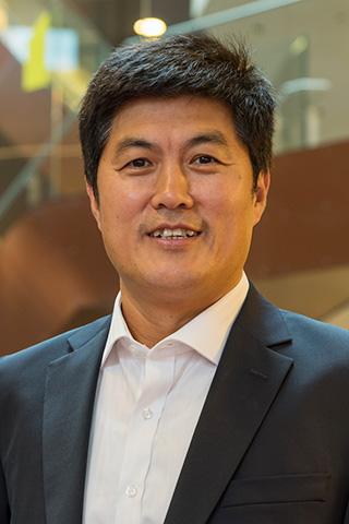 JC Ji