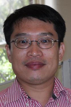 Jinyan Li