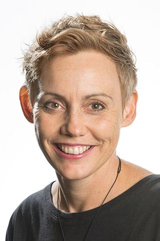 Joanne Kinniburgh