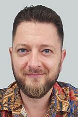 Joel Barratt