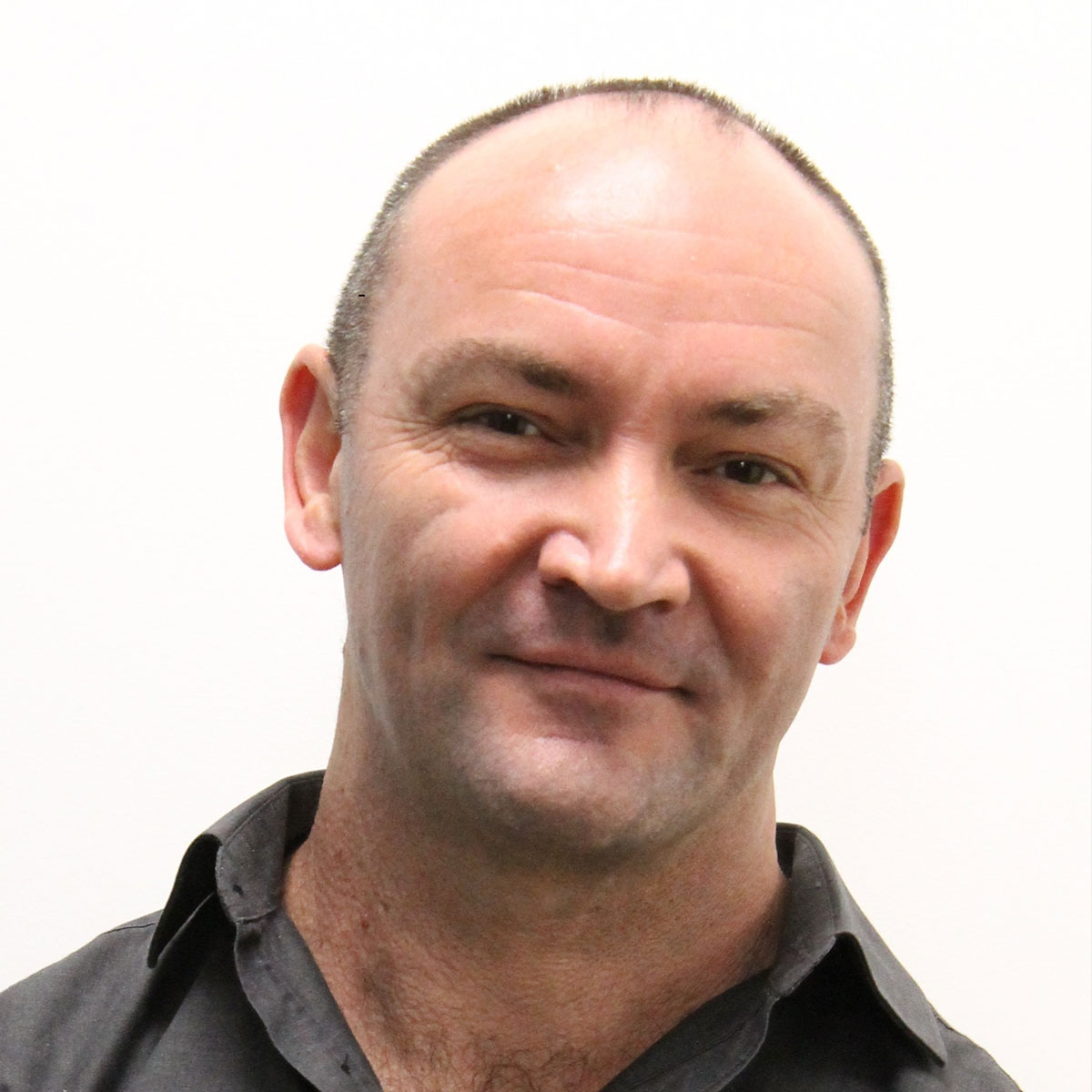 John McAloon