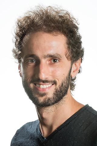 Jorge Valiente Oriol